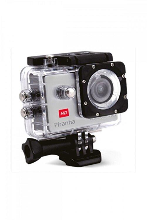 """Piranha Xx-120 1125 Aksiyon Kamerası 12 Mp 2"""" Hd Su Altı Kamerası 1"""
