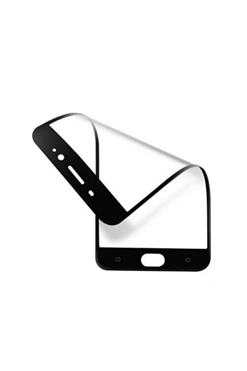 Telefon Aksesuarları İphone 7 - 8 Kavisli Esnek Nano Zengin Çarşım Ekran Koruyucu Beyaz 2