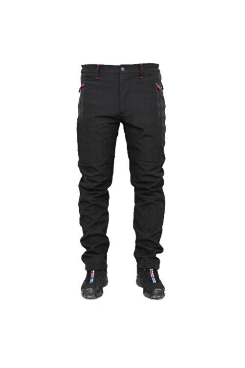 Ysf %100 Su Ve Rüzgar Geçirmez Erkek Softshell Outdoor Pantolon 1