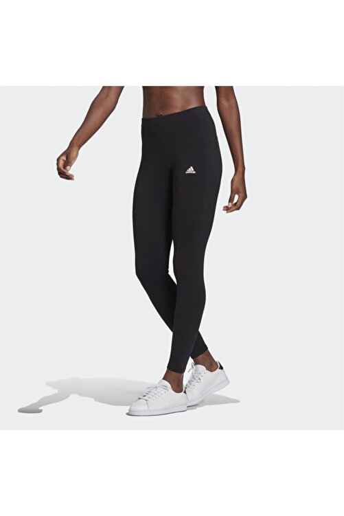 adidas Kadın Siyah W Sl 78 Leg Tayt 1