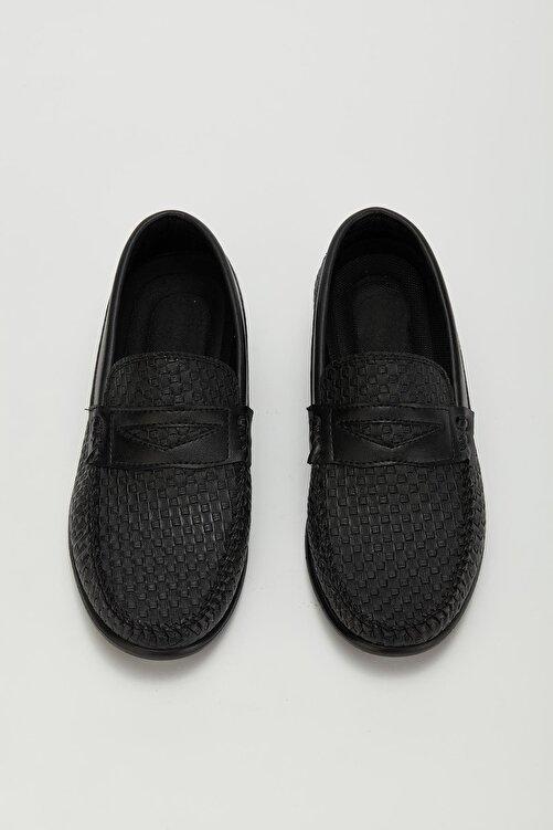 MUGGO MGLİON03 Erkek Loafer Ayakkabı 2