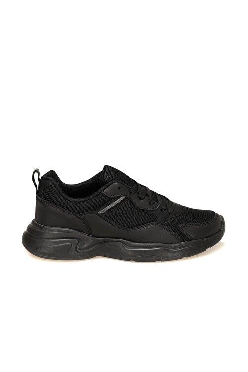 Torex Mateo 1fx Siyah Erkek Casual Ayakkabı 2