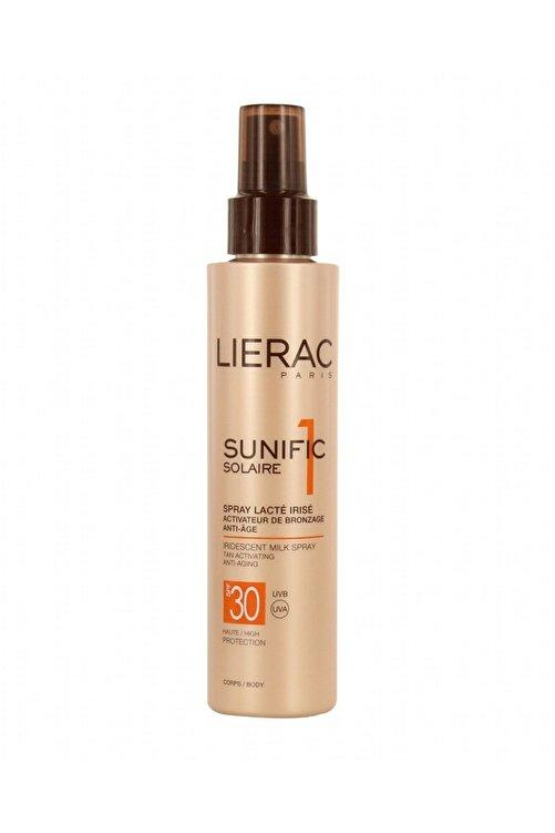 Lierac Vücut için Sprey Güneş Sütü Spf30 150 ml 3508240204259 1