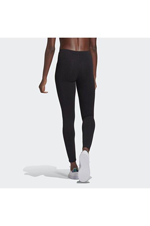 adidas Kadın Siyah W Sl 78 Leg Tayt 2