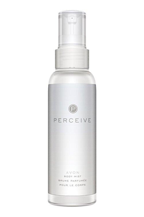 AVON Perceive 100 ml Kadın Vücut Spreyix 5050136576622 1