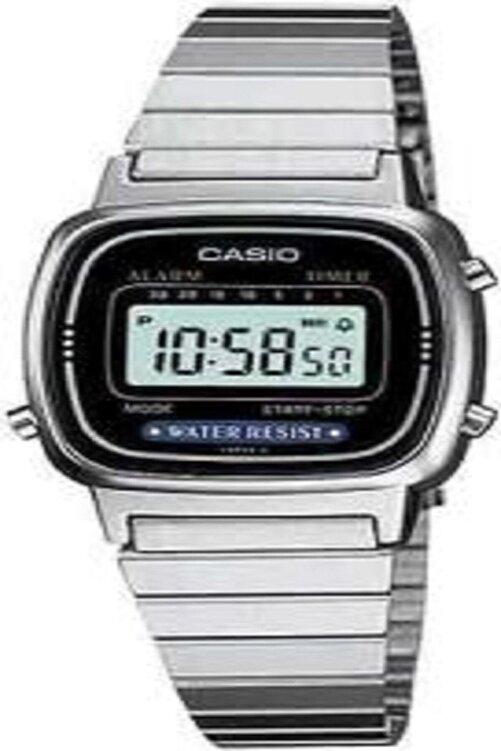 Casio Kadın Saat LA670WA-1DF 1