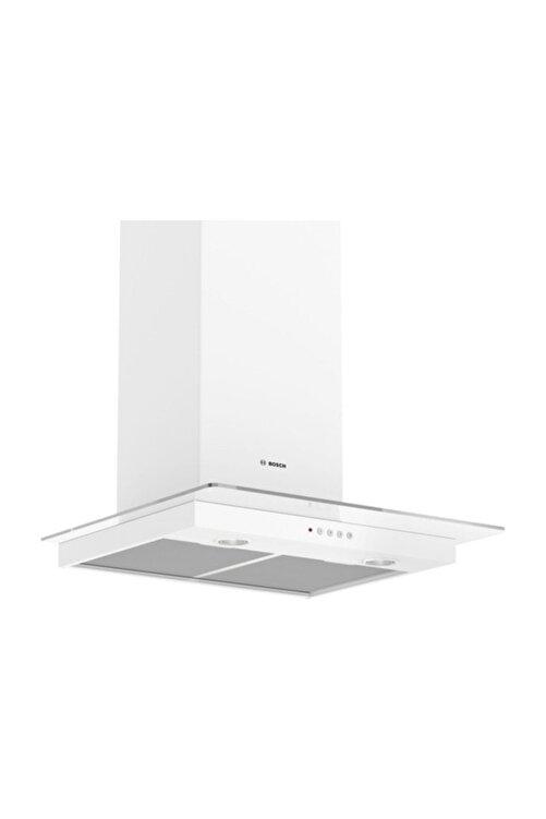 Bosch DWG66CD20T Beyaz Davlumbaz 1