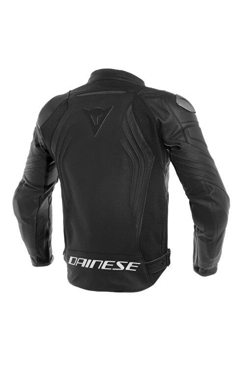 Dainese Racing 3 Deri Mont Black Black Black 2