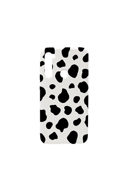 shoptocase Uyumlu Xiaomi Redmi Note 8 Dalmaçya Desenli Telefon Kılıfı 1