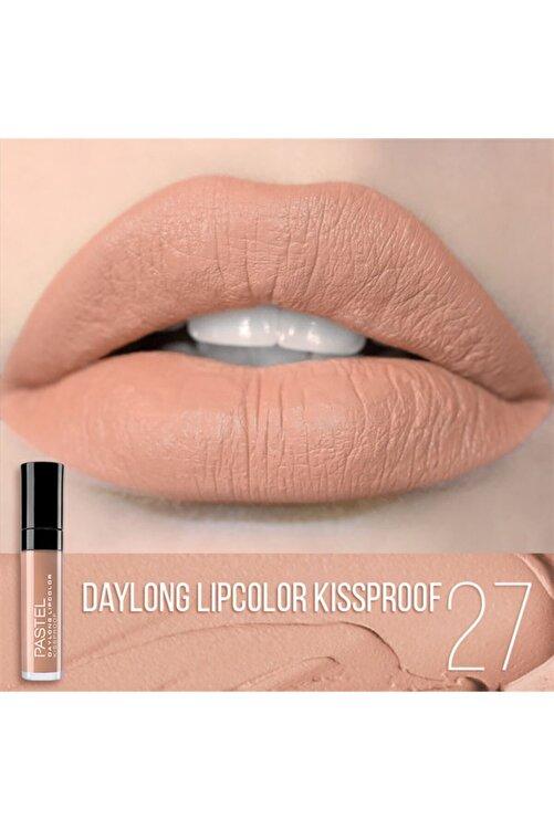 Pastel Daylong Lipcolor Kissproof No 27 2