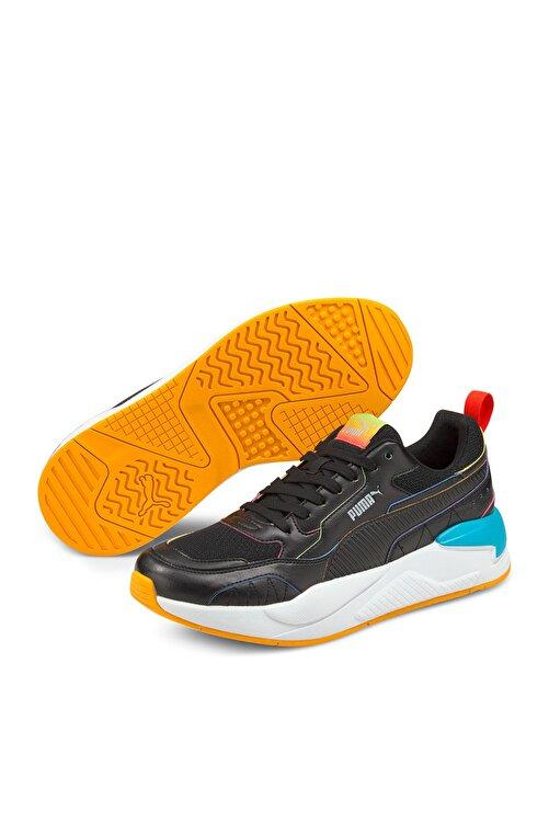 Puma Unisex Sneaker - X-Ray² Square Rainbow - 36885602 1