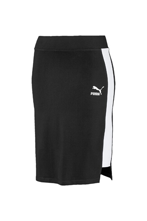 Puma Kadın Etek - Classics Tight Skirt - 59705301 1