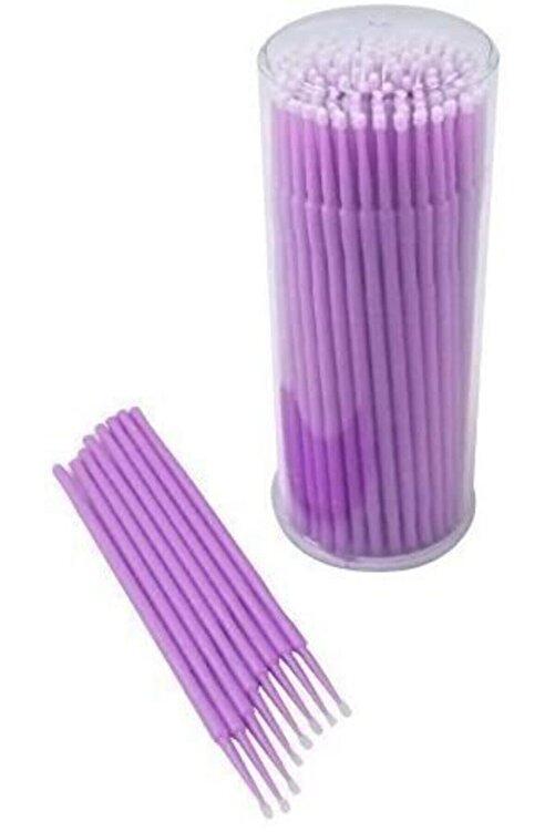 Elea Lash Lifting Microbrush Çubukları 100'lü 1