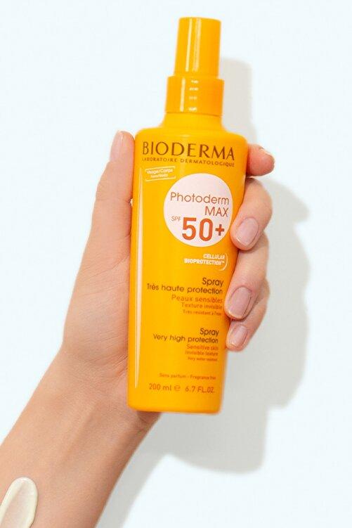 Bioderma Photoderm Max Spray SPF 50+ 200 ml 2