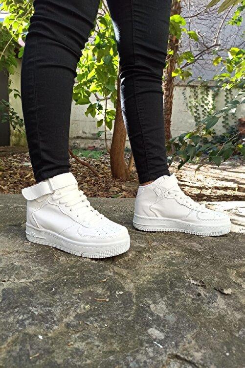 HERMOSASHOES Kadın Bilekli Sneaker 2