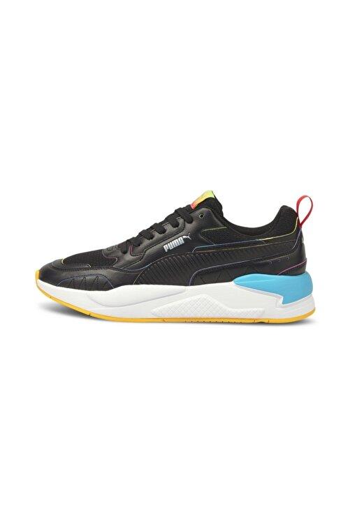 Puma Unisex Sneaker - X-Ray² Square Rainbow - 36885602 2