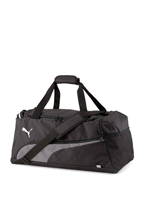 Puma Unisex Siyah Spor Çantası 1