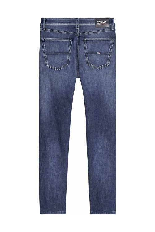 Tommy Hilfiger Erkek Denim Jeans Scanton Slım Dybspm DM0DM09319 2