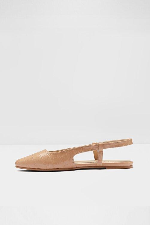 Aldo Kadın Bej Düz Ayakkabı 1