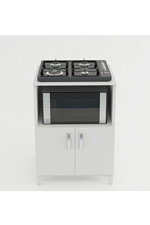 Kenzlife ocak dolabı aysu byz mutfak kiler mini fırın mikrodalga banyo ofis 1