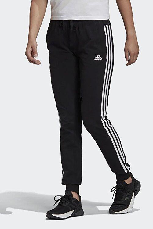 adidas W 3S SJ C PT Siyah Kadın Eşofman 101085747 1