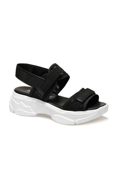 Butigo 19s-3421fx Siyah Kadın Spor Sandalet 2