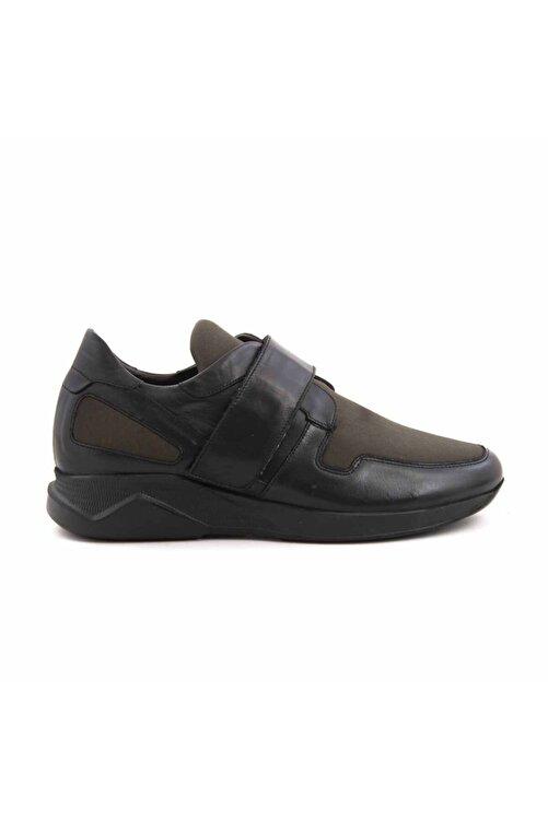 MOCASSINI Deri Erkek Spor & Sneaker D2507x 1