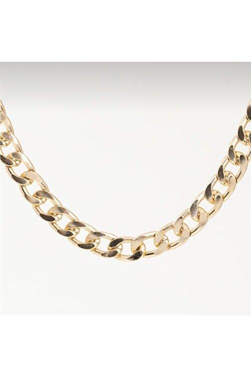 Accessorize Zincir Gold Kolye 1