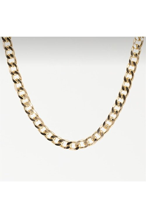 Accessorize Zincir Gold Kolye 2