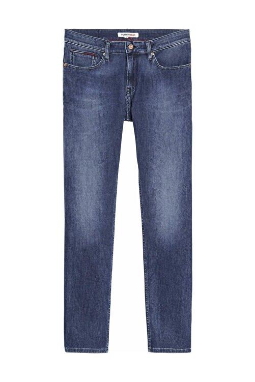 Tommy Hilfiger Erkek Denim Jeans Scanton Slım Dybspm DM0DM09319 1