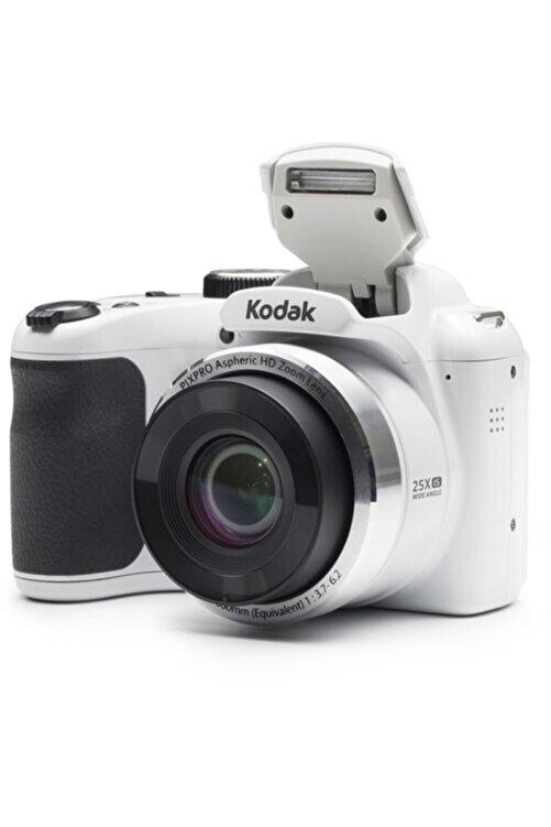 "Kodak Pixpro Astro Zoom Az252-wh 16mp 25x Optik Zoom 3"" Lcd Dijital Fotoğraf Makinesi 2"