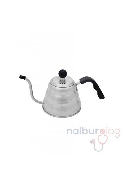 NURGAZ Campout Filtre Kahve Demliği (Ng Fkd) 1