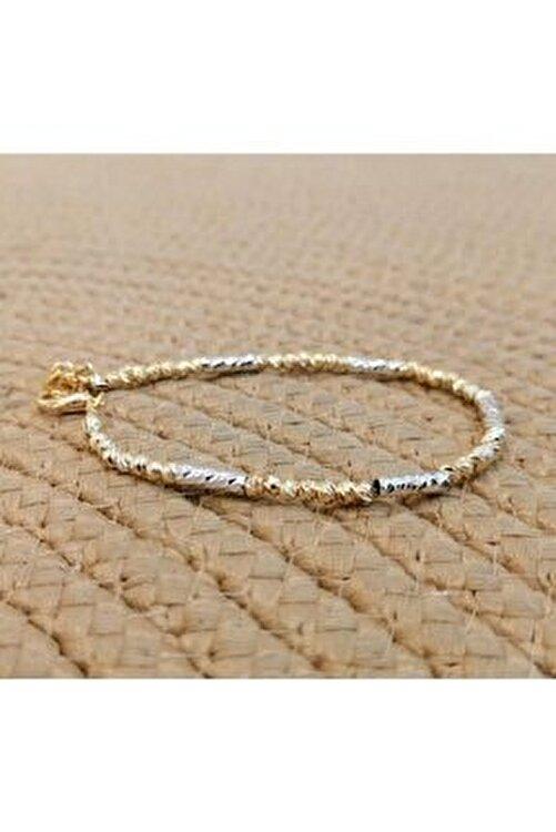 Accessories Kadın Altın Dorika Bileklik 1