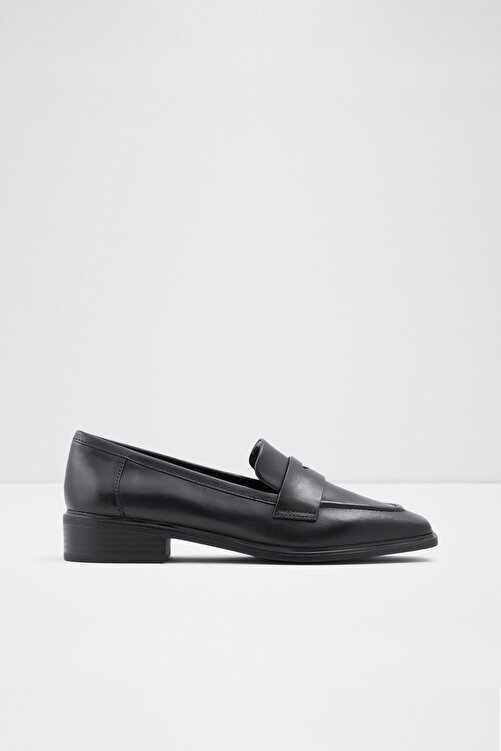 Aldo Kadın Siyah Taodıa - Oxford Ayakkabı 1