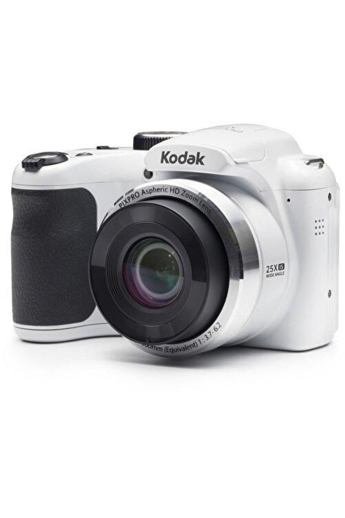 "Kodak Pixpro Astro Zoom Az252-wh 16mp 25x Optik Zoom 3"" Lcd Dijital Fotoğraf Makinesi 1"