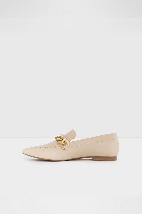 Aldo Kadın Bej  Oxford Ayakkabı 2