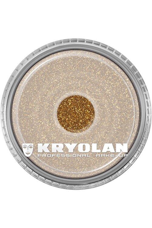 Kryolan Ince Sim Polyester Glimmer Fine 02901-03 Gold 1