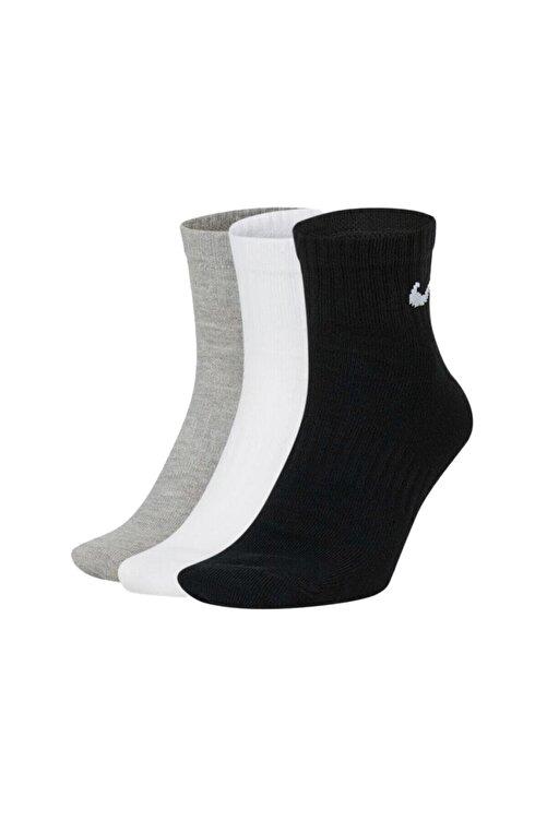 Nike Everyday Ltwt Ankle 3pr 3lü Spor Çorap Sx7677-901 U Nk 1
