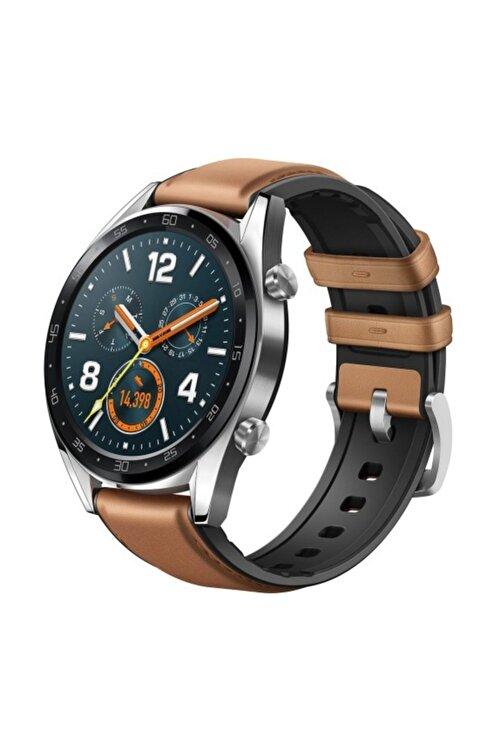 Huawei Watch Gt Classic Akıllı Saat - Kahverengi 1