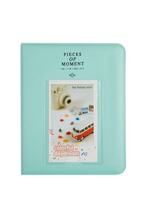 Trendfone Fujifilm Instax Mini 8-9 Albüm-64 Fotoğraf Kapasiteli 2
