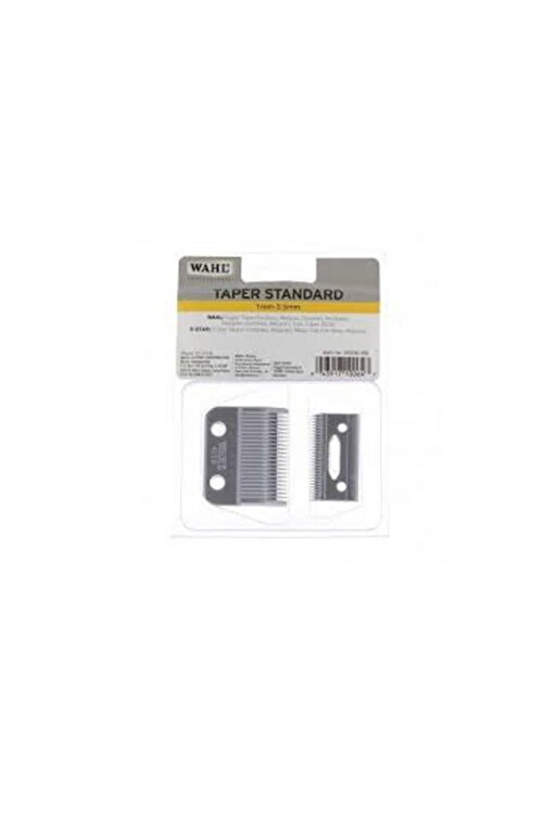 Wahl Tapper Standard Super Taper Kesici Ağız Bıçak Seti 1