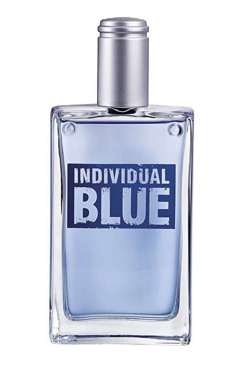 AVON Individual Blue Erkek EDT - 100ml 1