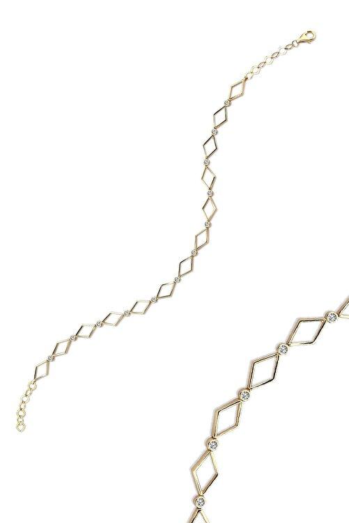 Altınbaş Altın Denge Bileklik DNGBLK01-24875 2
