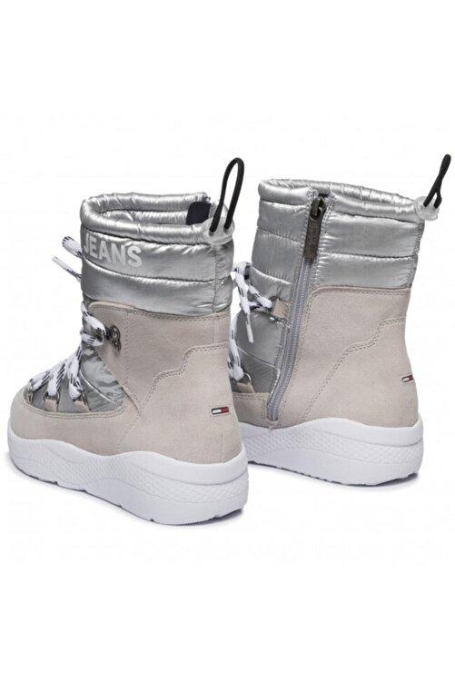 Tommy Hilfiger Padded Nylon Hybrid Boot 2