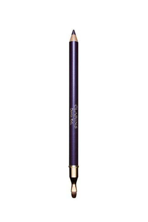 Clarins Eye Pencil 05 Intense Violet Göz Kalemi -  3380814223718 1