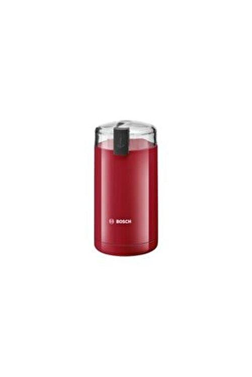 Bosch Kahve Değirmeni Ve Öğütücü Kırmızı Tsm6a014r 2
