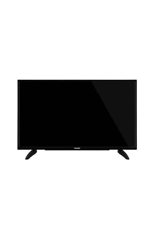 """Telefunken 39TH4020 39"""" 99 Ekran Uydu Alıcılı HD Ready LED TV 2"""