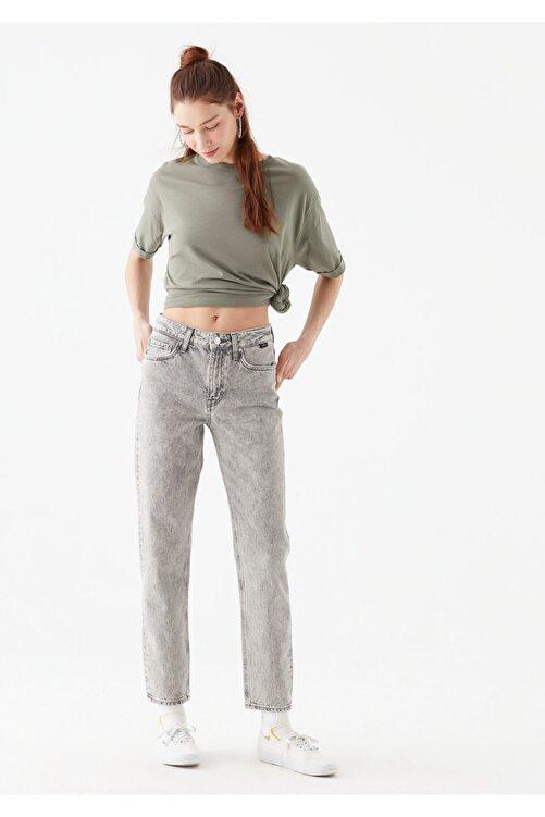 Mavi Soho All Blue Gri Jean Pantolon 1
