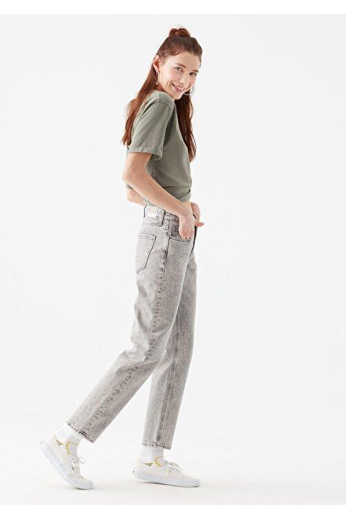 Mavi Soho All Blue Gri Jean Pantolon 2