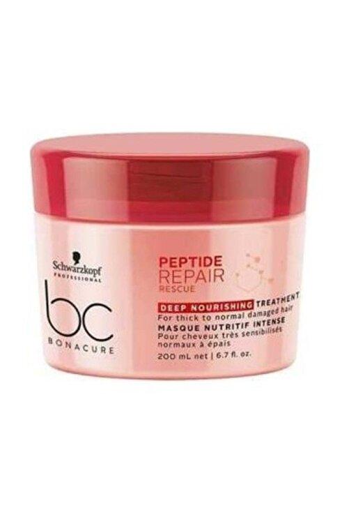 Bonacure Bc Bonacure Peptide Derinlemesine Besleyici Kür 200ml 1